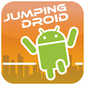 Jumping Droid logo