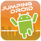 Jumping Droid
