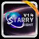 Starry Light Theme GO Launcher