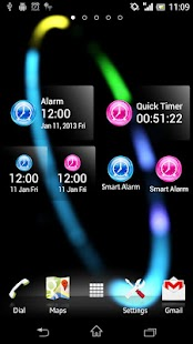 Smart Alarm Free (Alarm Clock) - screenshot thumbnail