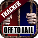 Off To Jail Tracker icon