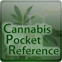 Cannabis Pocket Reference logo