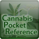 Cannabis Pocket Reference icon