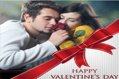 Photo Frames:Valentine's Day