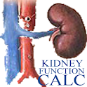 Kidney Function Calculator logo