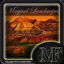 Magical Landscapes - M3 Fusion APK