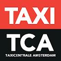 TCA - Taxi Amsterdam icon