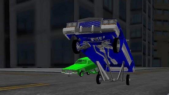 Lowrider Car Game Premium- screenshot thumbnail