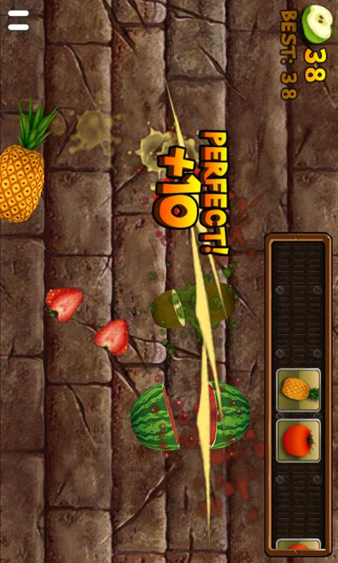 Fruit Slice- screenshot