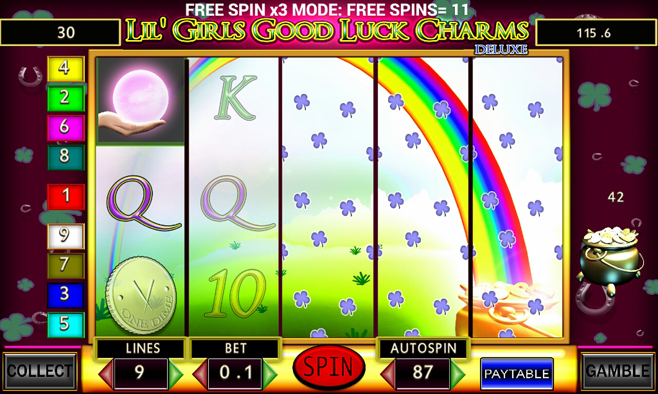 Lucky horse slots - Online Casino Portal