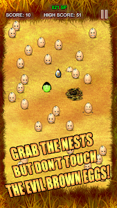 Evil Brown Eggs v1.0.1