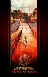 Hunger Games: Panem Run Screenshot 6