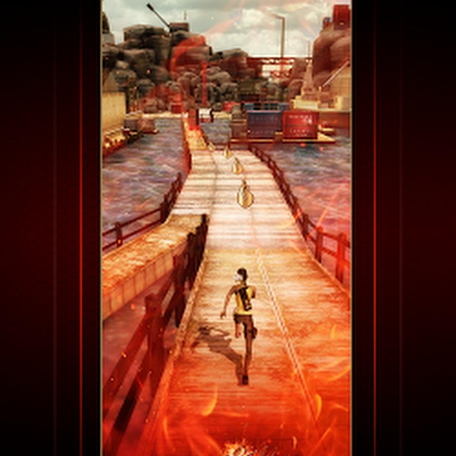 لعبة Hunger Games: Panem Run مهكرة جاهزة