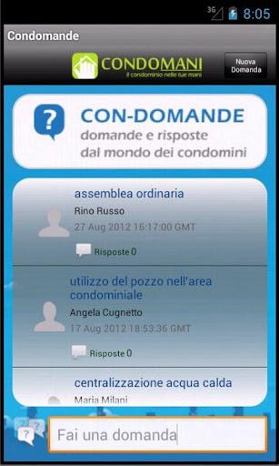 Condomani (old) 0.1.0 screenshots 8