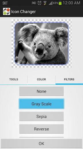 Icon Changer free 3.6.4 screenshots 5
