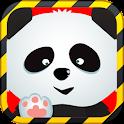 Talking Eco Panda icon