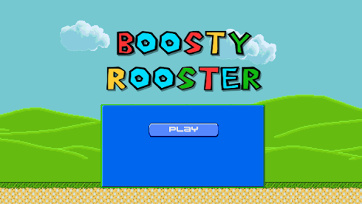 Boosty Rooster