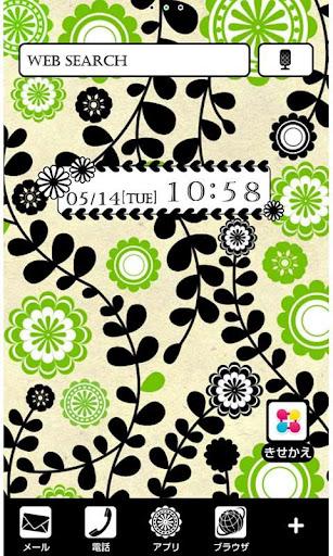 u82b1u58c1u7d19 flower & ivy 1.0 Windows u7528 1