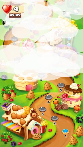 Ice Cream Candy Mania