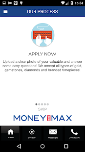 MoneyMax Online- screenshot thumbnail