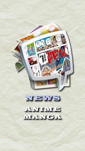 Anime Manga News