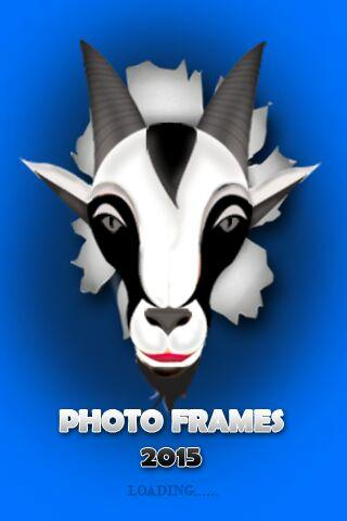 Photo Frames 2015