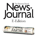 Daytona Beach News-Journal logo