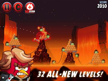 Angry Birds Star Wars II Screenshot 17