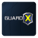 GuardX Antivirus logo