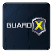 GuardX Antivirus APK for Blackberry