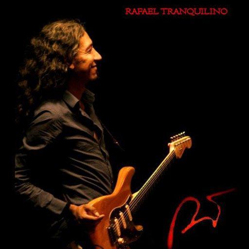 Rafael Tranquilino Band LOGO-APP點子