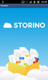 Storino - screenshot thumbnail