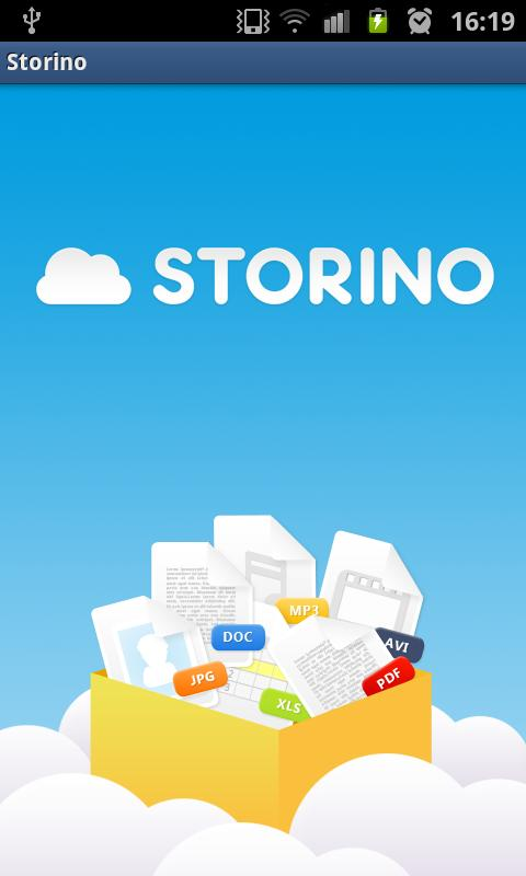 Storino - screenshot