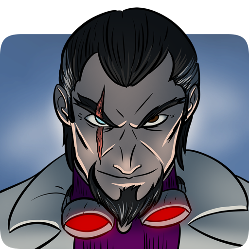 Sentinels of the Multiverse game for Android