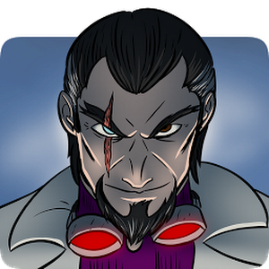 Sentinels of the Multiverse v1.0.2 APK+DATA (Mod)