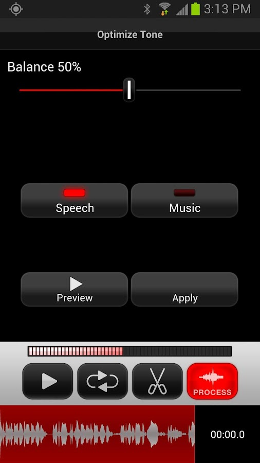 iRig Recorder FREE - screenshot