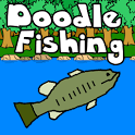 Doodle Fishing Lite icon
