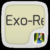 Exo-Regular