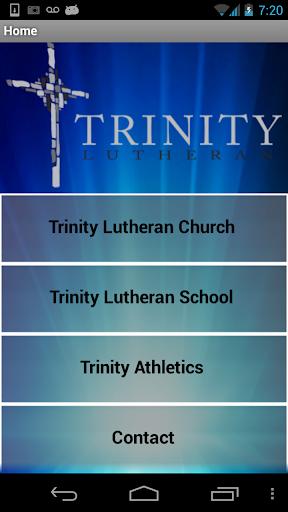 Trinity Lutheran Caledonia