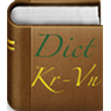 Korean Vietnamese Dictionary logo