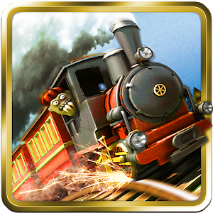 Train Crisis Plus icon