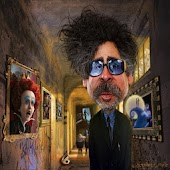 Tim Burton Fan