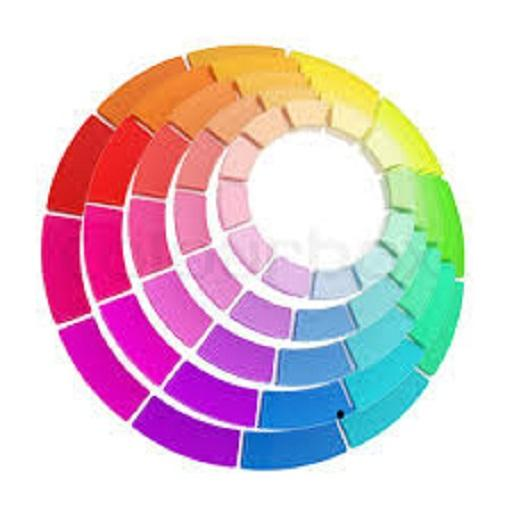 Colour Scope LOGO-APP點子
