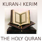 Holy Quran video and MP3 icon