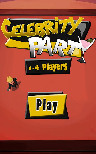 Celebrities Party: 1-4 players  gameplay | by HackJr.Pw 5