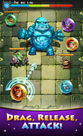 Marble Heroes v1.1.5 screenshot 7490