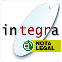 Integra Nota Legal logo