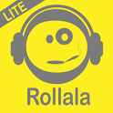 Rollala - Roll your cigarette icon