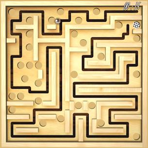 Classic Labyrinth 3d Maze 8
