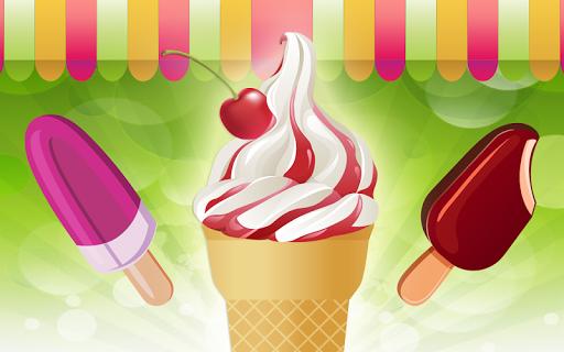 冰淇淋游戏